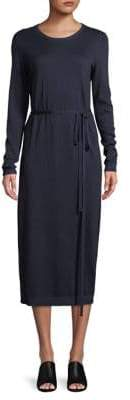 HUGO Sensia Long-Sleeve Dress