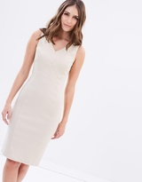Dorothy Perkins Bengaline Dress