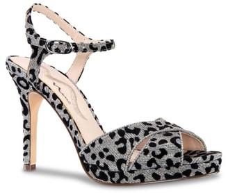 Nina Sana Platform Sandal