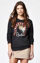 Signorelli Rocker Crew Neck Sweatshirt