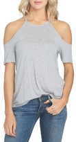1 STATE Women's 1.state High Neck Tee