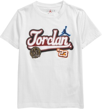 Jordan Kids' Graphic Tee