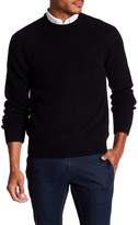 Brooks Brothers Shetland Wool Sweater