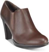 Rialto Posie Slip-On Booties