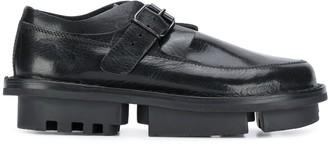 Trippen Monk Strap Shoes