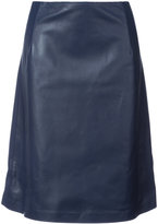 Carolina Herrera - a-line skirt -