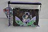 S.O.H.O New York Catwoman Makeup Bag