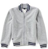 Brooks Brothers Little/Big Boys 4-20 Fleece Full-Zip Jacket