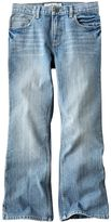 Urban pipeline relaxed bootcut jeans - boys 8-20