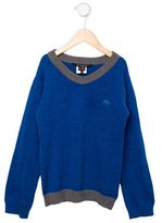 Little Marc Jacobs Boys' Sweater