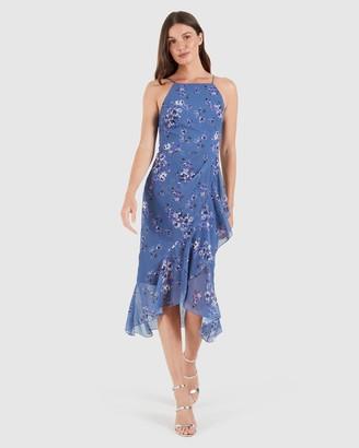Cooper St Heavenly Drape Dress
