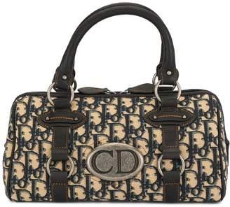 Christian Dior Pre Owned mini Traveler Trotter handbag