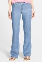 NYDJ Wylie Stretch Flare Jean