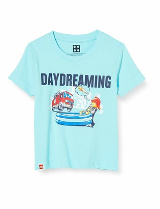 Lego Boy's cm City T-Shirt