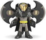 Imaginext DC Super Friends Battle Armor Batman