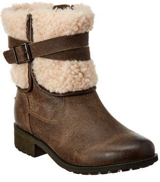 UGG Women's Blayre Iii Waterproof Suede Boot