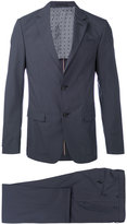 Z Zegna two-piece suit - men - Cotton/Cupro - 48