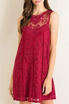 Entro Stunning Style Dress