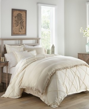 Stone Cottage Thea King Duvet Cover Set Bedding