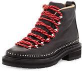 Rag & Bone Compass Leather Hiking Boot