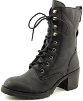 American Rag Zack Women US 6 Black Mid Calf Boot