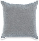 Carly Linen Square Throw Pillow