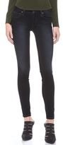 Genetic Denim Stretch Dark Skinny Jeans