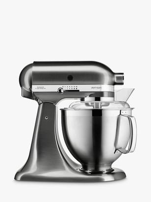 KitchenAid 185 Artisan 4.8L Stand Food Mixer