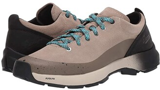 Danner Caprine Low Suede (Plaza Taupe) Women's Shoes