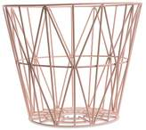 ferm LIVING Medium Wire Basket