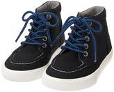 Gymboree Color Lace Sneakers