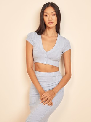 Reformation Palermo Two Piece