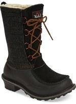 Woolrich Fully Woolly Waterproof Snow Boot (Women)