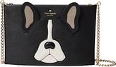 Kate Spade Ma Chérie Antoine Sima Leather Clutch Bag, Multi