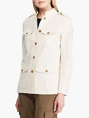 Ralph Lauren Ralph Vilhelmina Jacket, Mascarpone Cream