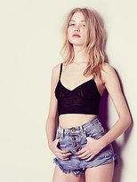 Lace Crop Bra by Intimately at Free People