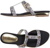 Loretta Pettinari Sandals - Item 11152351