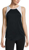 City Streets Colorblock Tank Top - Juniors