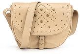 Lucky Brand Darby Studded Cross-Body Bag