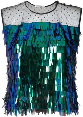 Olga Paete Fun blouse