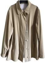 Allegri Beige Cotton Jacket for Women