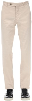 G・T・A Stretch Cotton Gabardine Pants