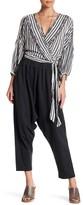 Free People Easy Knit Harem Pants