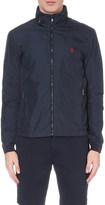 Polo Ralph Lauren Mesh-lined shell jacket