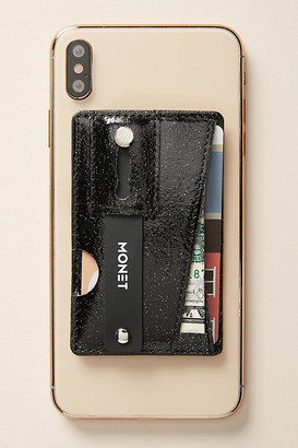 Monet Phone Wallet By in Black Size ALL