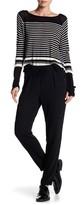 Dex Zip Pocket Drawstring Pants