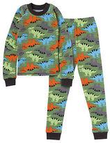 Jockey Boys Boys Thermal Pajama Set