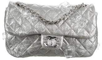 Chanel Ice Cube On the Rocks Medium Flap Bag