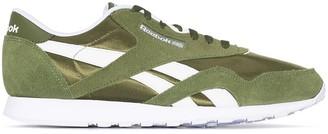 Reebok Classic Low-Top Sneakers