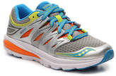 Saucony Boys Zealot 2 Youth Running Shoe